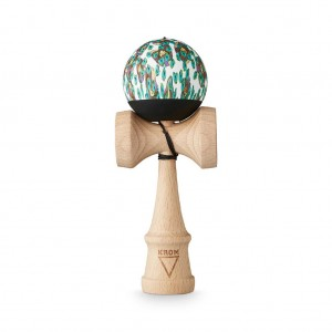 Kendama KROM Party Pelle