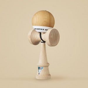 Kendama KROM POP Naked