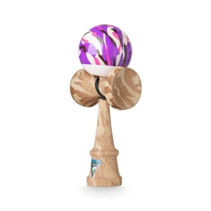 Kendama KROM KAMO Purple
